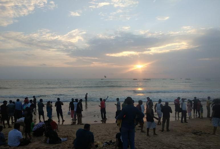 Baga Beach Holidays Goa