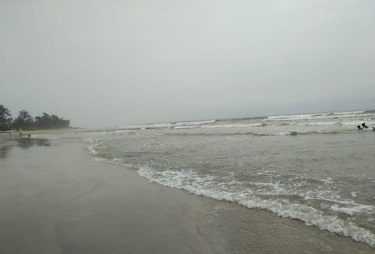 Calangute Beach North Goa Beautiful Beaches