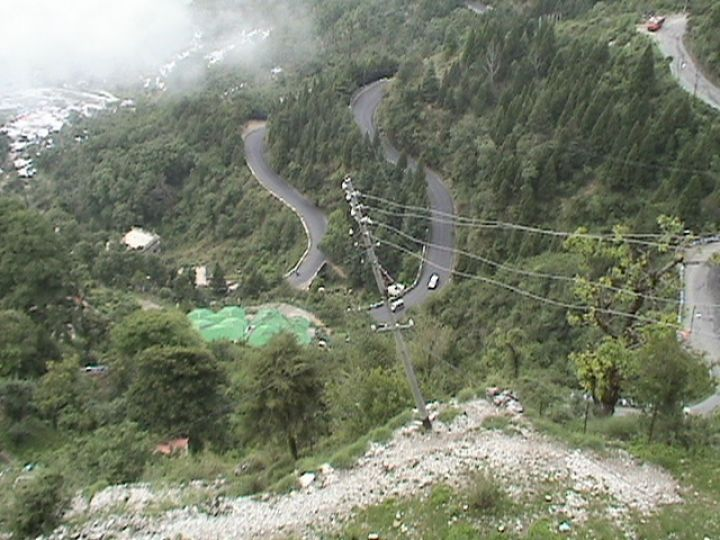 Camel's Back Road Mussoorie