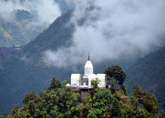 Jawala Devi Temple Mussoorie
