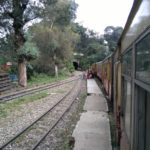 Kalka to Shimla Toy Train Stations