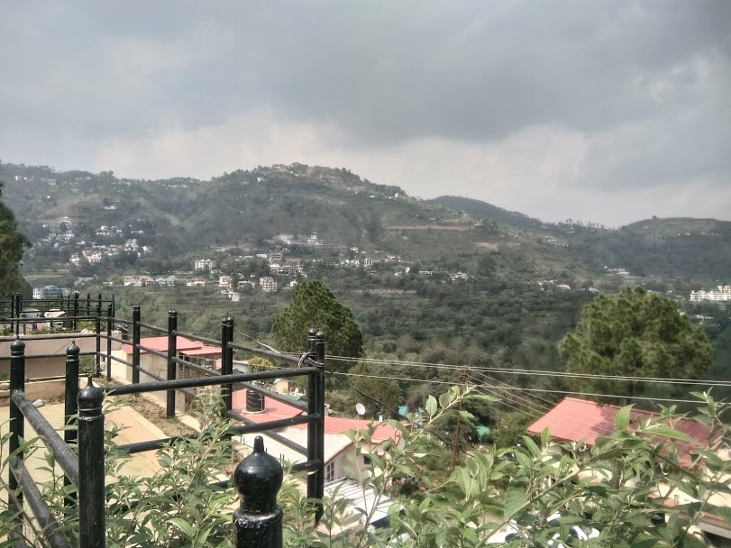 Peaceful Tourists Destinations and Lakes in Bhimtal