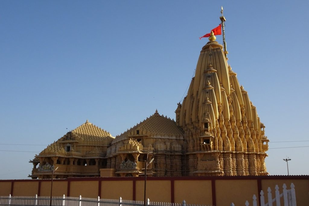 somnath-temple-travel-guide
