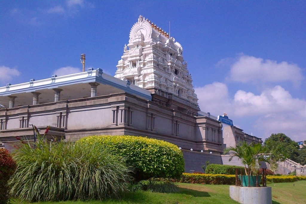 Janmashtami Isckon Temple Mumbai