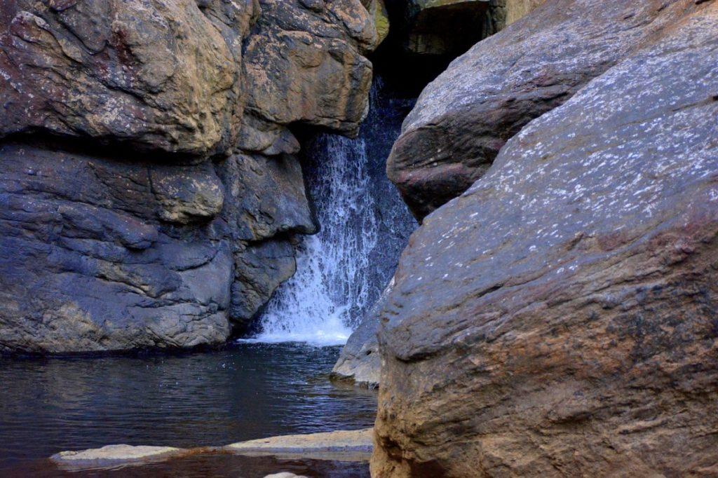 Karnataka Waterfalls