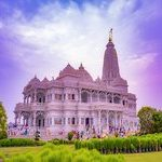Must Visit Temples for Janmashtami