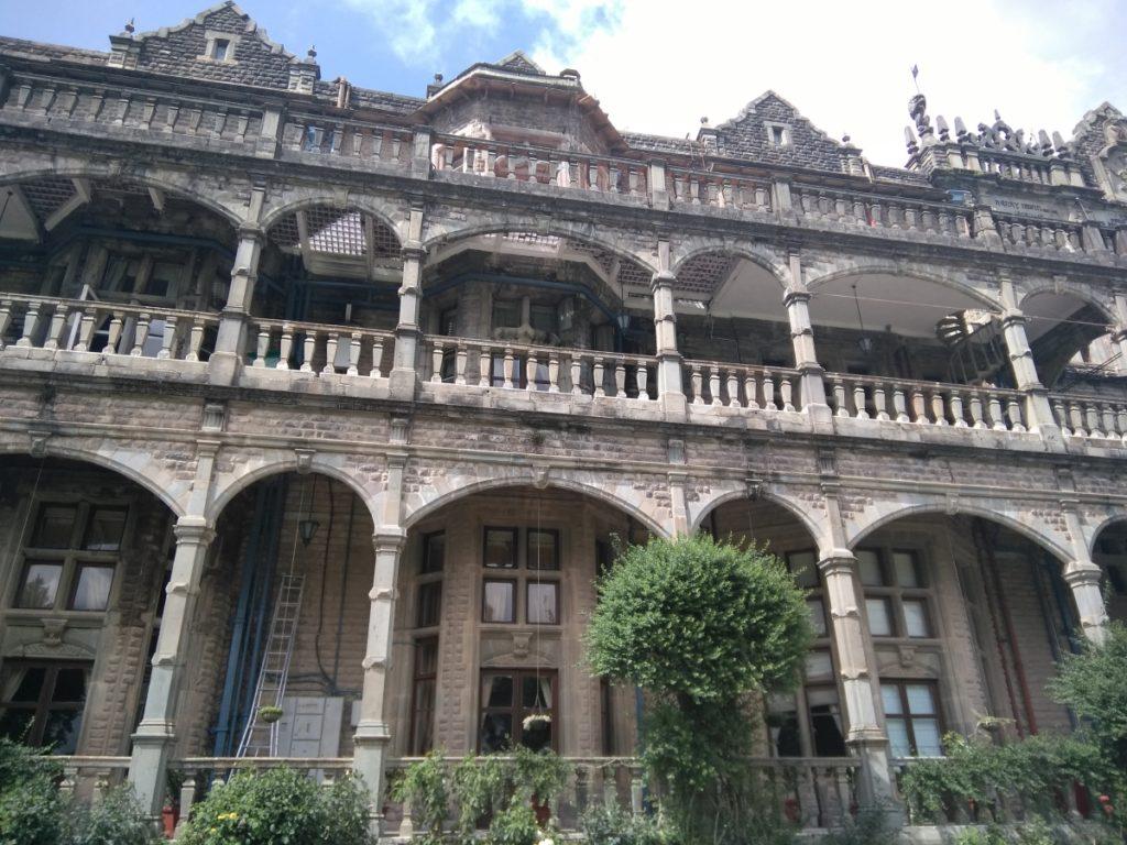 Institute of Advanced Study Shimla