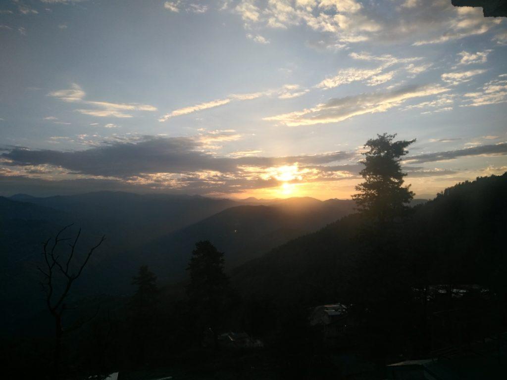 Tattapani Adventure Sports Shimla