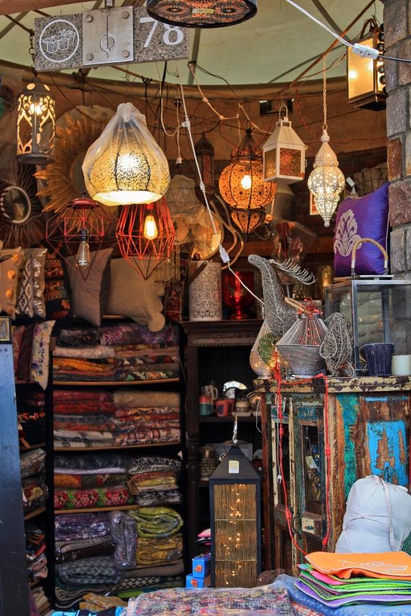Home Decor Shopping Market in Delhi