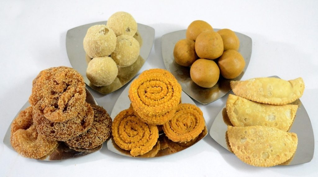 Rajasthani Sweets Special