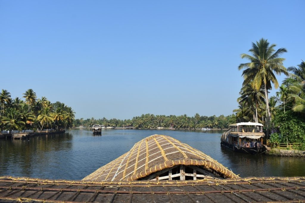Beaches of Alleppey Kerala
