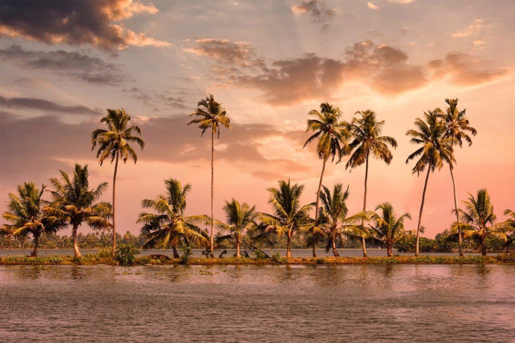 Kumarakom Tourist Destination Kerala