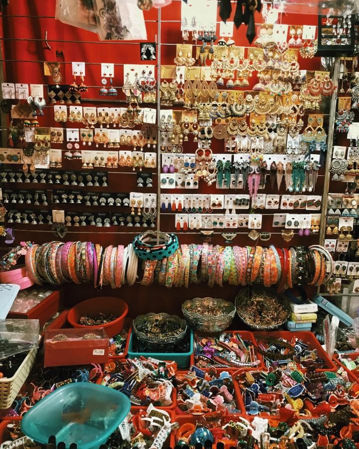 Sarojini Nagar Market of Delhi
