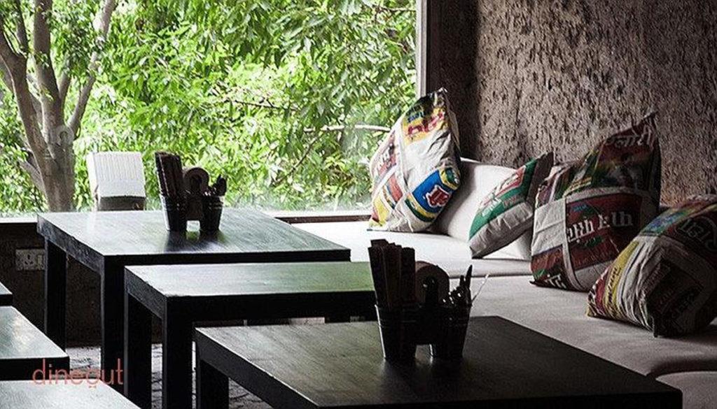 Haus Khas Social Delhi Restaurant