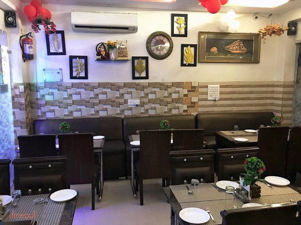 Punjabi Angithi Paschim Vihar New Delhi Eating Places