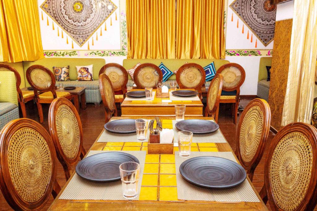 Baa Bistro Mayur Vihar Phase 1 Restaurant