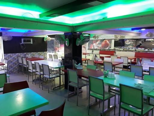 Dilli Darbar Shahdara New Delhi Restaurant
