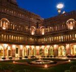 Heritage Hotels Rajasthan