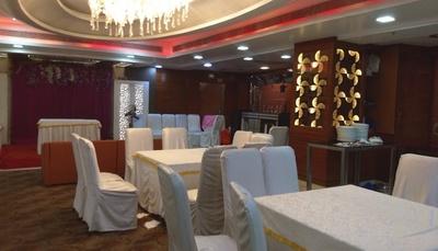 Le Chef Cross River Mall Karkardooma New Delhi Restaurant