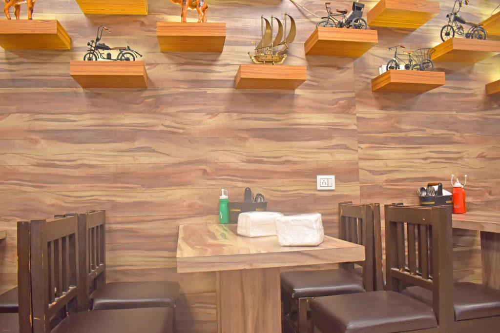 Zaika E Dili Shahdara East Delhi Restaurant