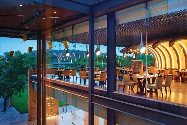 The Taj Getaway Resort Damdama Lake