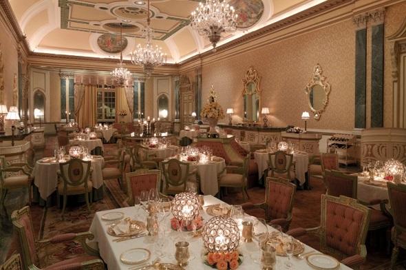 Rambagh Palace Luxury Resort Jaipur