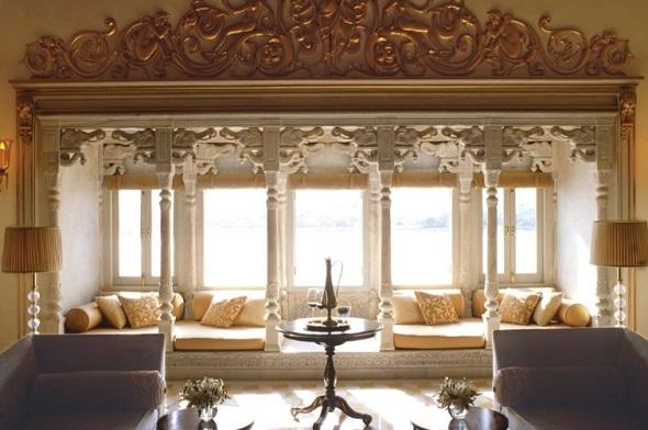 Taj Lake Palace Heritage Hotel Udaipur