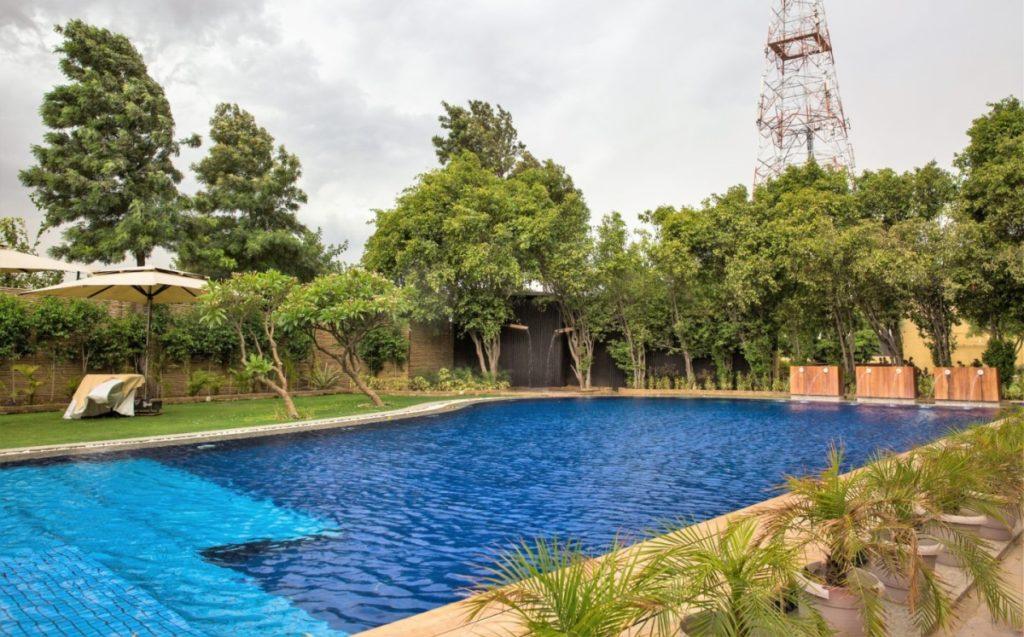 Aravali Resorts Manesar