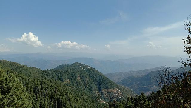 Kargil Kashmir Tourist Spot