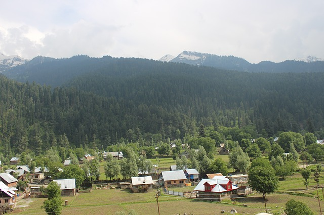 Katra - Best Tourist Places-in Jammu Kashmir