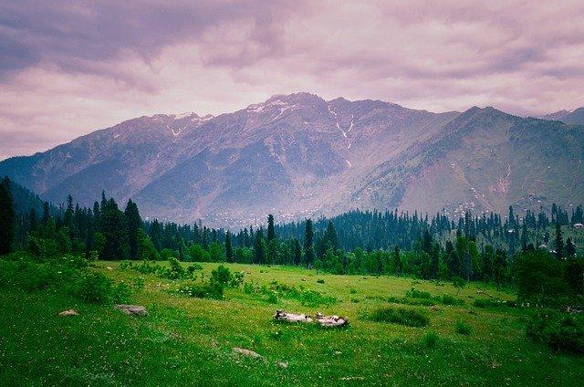 Rajauri Jammu and Kashmir Beautiful Places