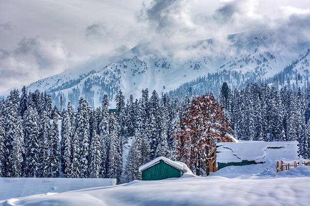 Zanskar - Must Visit Places in Kashmir