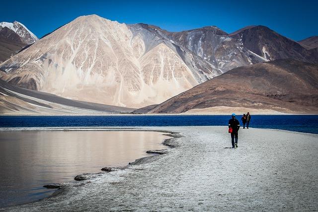 Ladakh Jammu Kashmir Tourist Places