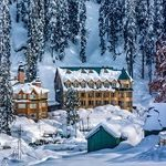 Tourist Attraction Places in Jammu and Kashmir