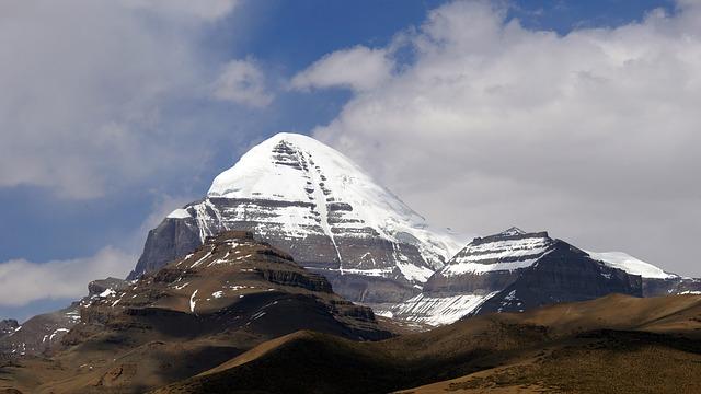 Himalaya Kailash Tour