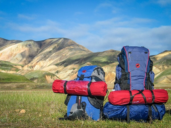 Camping Backpack Tips
