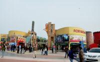 Metro Walk Mall Rohini Delhi for Shopping