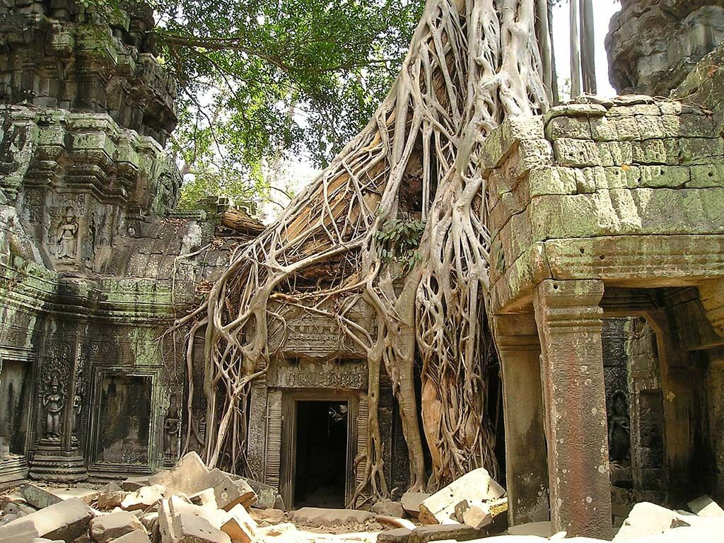 Holiday to Cambodia from India