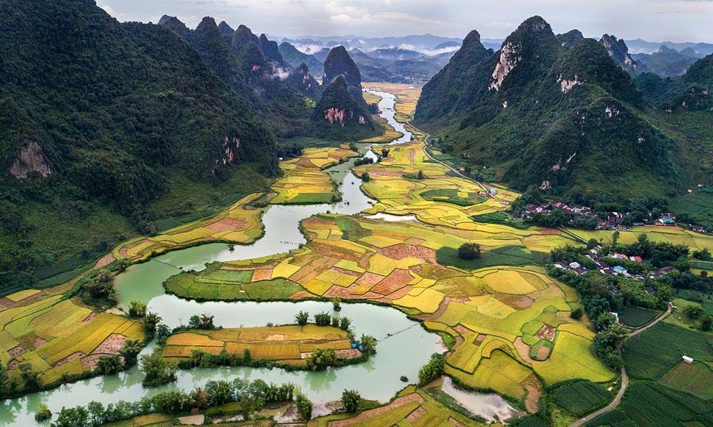 Travel to Vietnam from India